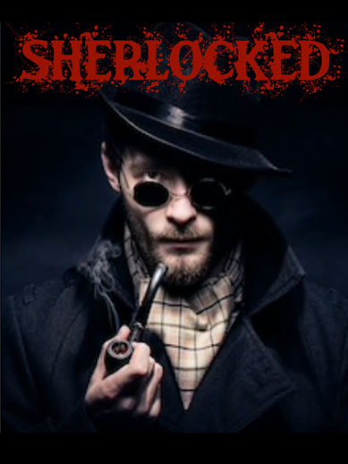 For a Limited Time Only: Sherlock is Back!